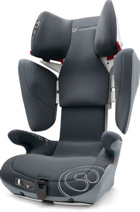 Concord Transformer T » Isofix Kindersitz  Jetzt Online