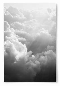 Bilder Vom Himmel : svartvita posters svartvit fotokonst k p p ~ Buech-reservation.com Haus und Dekorationen