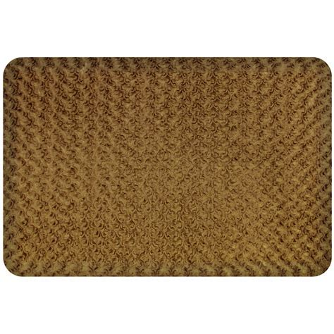 Comfort Mats For Kitchen. Classic Scroll Anti Fatigue