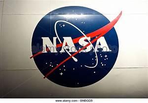 Nasa Logo Stock Photos & Nasa Logo Stock Images - Alamy