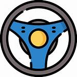 Steering Wheel Icon Icons Flaticon Sports Selection