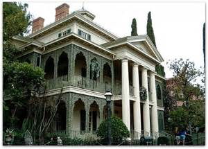 Scariest Halloween Attractions In Los Angeles by Every Haunted Mansion On The Planet
