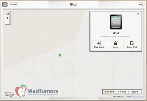 add a device to find my iphone icloud beta previews web versions of notes and reminders