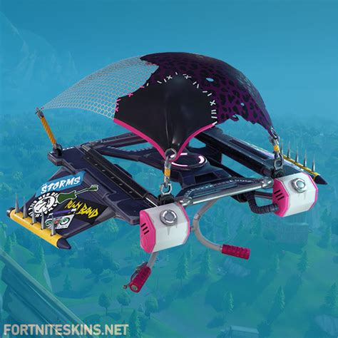 fortnite stage dive gliders fortnite skins