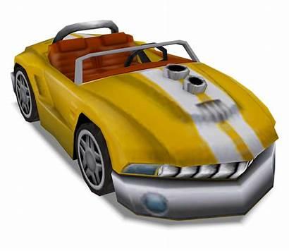 Resource Models Crash Racing Tag Team Zip