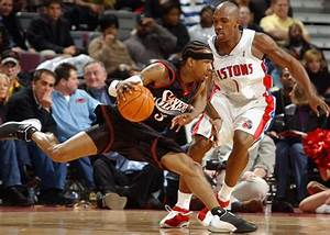 Allen Iverson Whatu002639s The Answer Answers From Men Ai