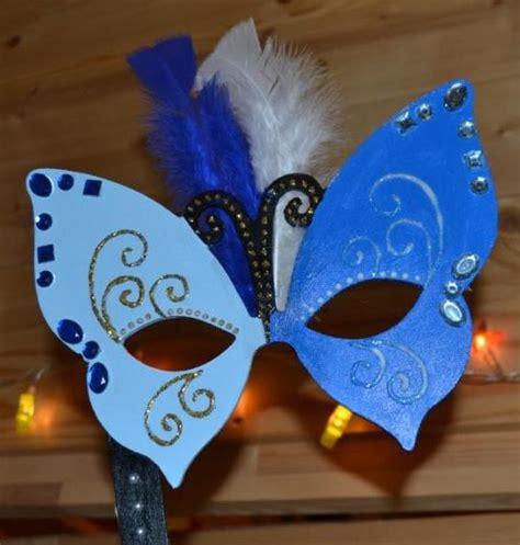 decorer un masque de carnaval masque de carnaval atelier 63 silenceellecree