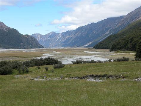 hopkins river  zealand wikipedia