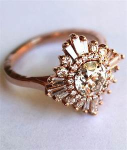 1920s inspired wedding ring With 1920 wedding rings