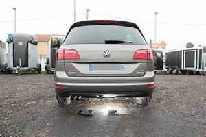 Attelage Golf 7 : attelage volkswagen golf 7 sportsvan volkswagen golf 7 ~ Melissatoandfro.com Idées de Décoration