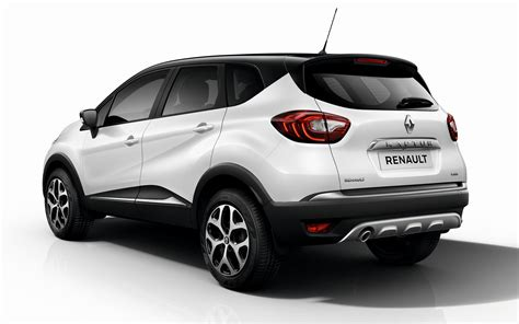 renault kaptur wallpapers  hd images car pixel