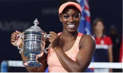 us open 2017 sloane stephens crushes in to win maiden grand slam