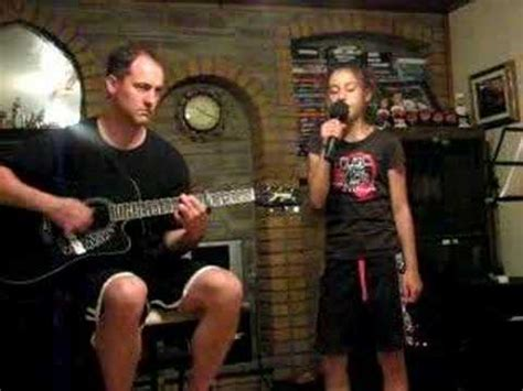 Alanis Morissette thank you cover - YouTube