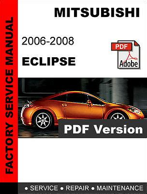 free service manuals online 2010 mitsubishi eclipse electronic other makes car truck manuals literature parts accessories automotive 86 863 items