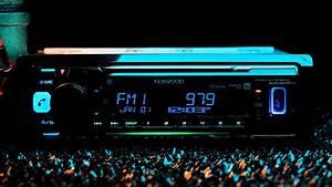 Kenwood Kmm-bt518hd Single Din Stereo