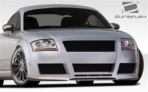 2001 Audi Tt Kit by 2001 Audi Tt Fiberglass Front Bumper Kit 2000 2006