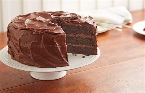 hersheys kitchens perfectly chocolate chocolate cake