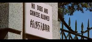 Racism hits close to home in China as Beijing store ...