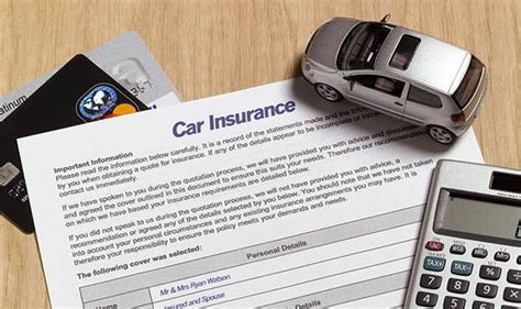 Car Insurance Premium by Car Insurance Premiums Uk Best And Worst Months To