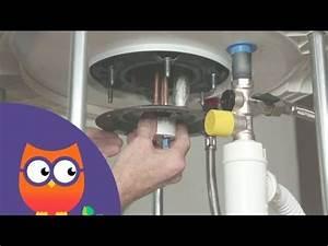 Quand Changer Anode Chauffe Eau : changer l 39 anode d 39 un chauffe eau youtube ~ Melissatoandfro.com Idées de Décoration