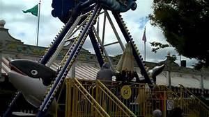 Adventureland Amusement Park Long Island NY - YouTube
