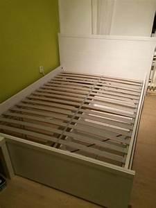 1 40 Bett Ikea : ikea bett brusali 1 40m x 2 00m in wendeburg ikea m bel kaufen und verkaufen ber private ~ Frokenaadalensverden.com Haus und Dekorationen