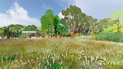 Botanic Garden Houston-garden Ftempo