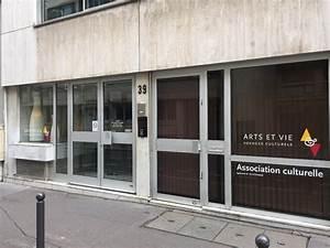 Art Et Vie Messanges : arts et vie association culturelle 39 rue des favorites 75015 paris adresse horaire ~ Nature-et-papiers.com Idées de Décoration