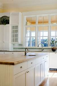 Top 38 Best White Kitchen Designs (2017 Edition)