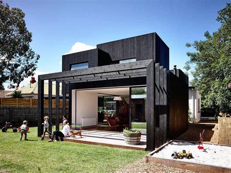 contemporary house renovation of the хіх century house by ola studio australia