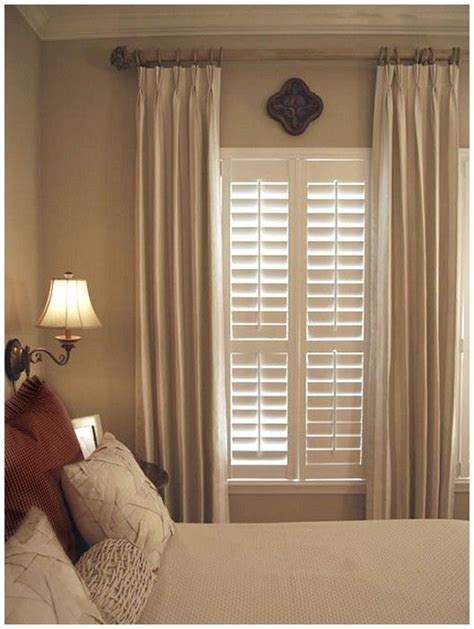 drapes blinds window treatments ideas window treatment bedroom