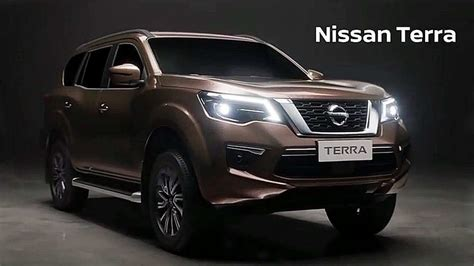 Review Nissan Terra by Nissan Terra 2019 Philippines Review Cars 2020