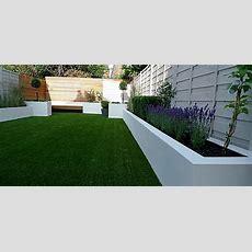 Modern London Garden Design  London Garden Blog