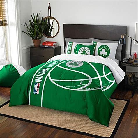 nba boston celtics comforter set bed bath