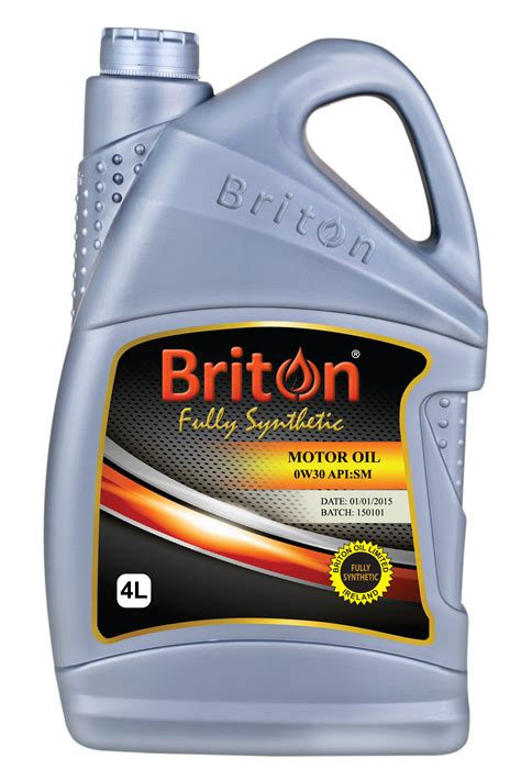 Motor Oil 0w30 Fully Synthetic, Engine Oil, Petrol Engine Oil