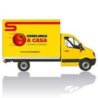 Esselunga Consegna A Casa by Supermercati Promozioni E Servizi Esselunga