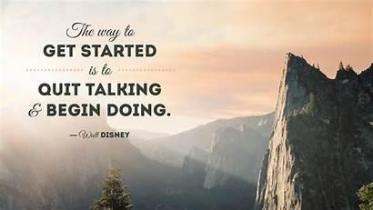 Disney Quotes Walt Desktop Wallpapers Quote Backgrounds