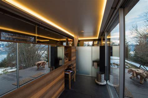 chambre des metiers 41 cube 365 high tech confort 2015 valais suisse