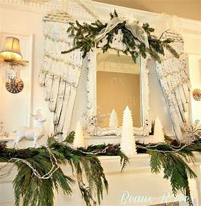 Pinterest Decoration : pamela copeman posh pinterest board of the week christmas decorating ideas ~ Melissatoandfro.com Idées de Décoration