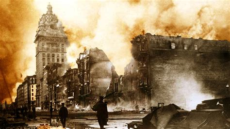 day  history  san francisco earthquake