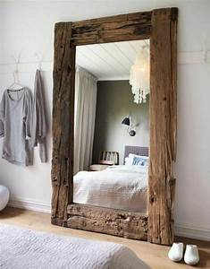 Spiegel Mit Ablage Holz : spiegel mit holzrahmen praktisch und elegant ~ Markanthonyermac.com Haus und Dekorationen