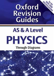 As And A Level Physics Through Diagrams Oxford Revision Guides