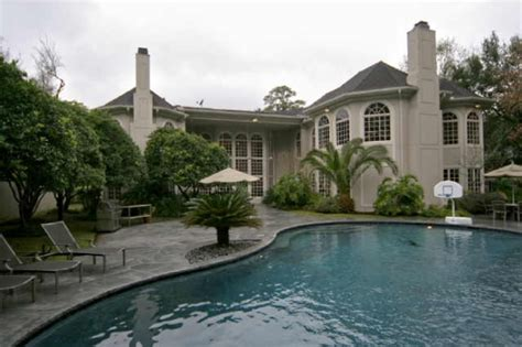 great house  yao rockets great lists  houston