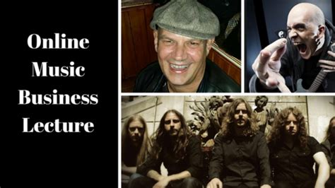 Opeth, Devin Townsend Manager Offers Free Online Music