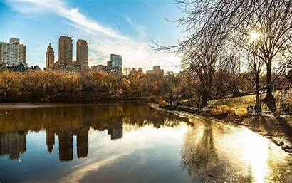 Central Park Background Widescreen Wallpapers Desktop Backdrop