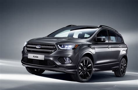 Ford Kuga 2018  2017, 2018, 2019 Ford Price, Release Date