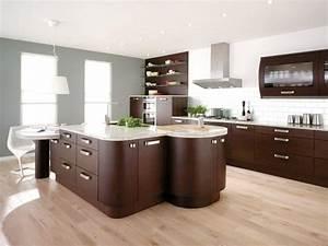 Modern Style Kitchen Design - Interiordecodir com