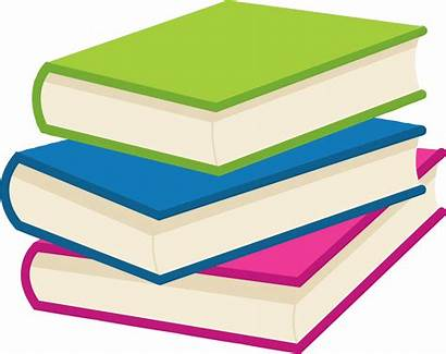 Clipart Library Textbook Books Stack Transparent Paper