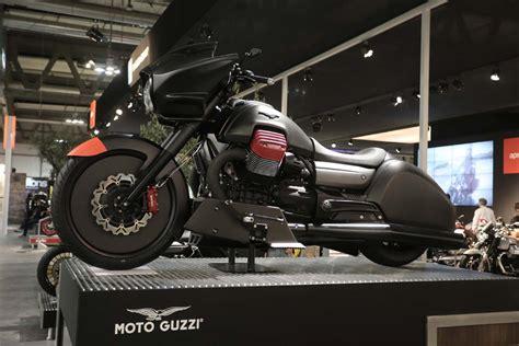 moto guzzi mgx  prototype asphalt rubber