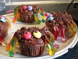 Halloween Muffins Rezepte Mit Bild : halloween rezepte ~ Frokenaadalensverden.com Haus und Dekorationen